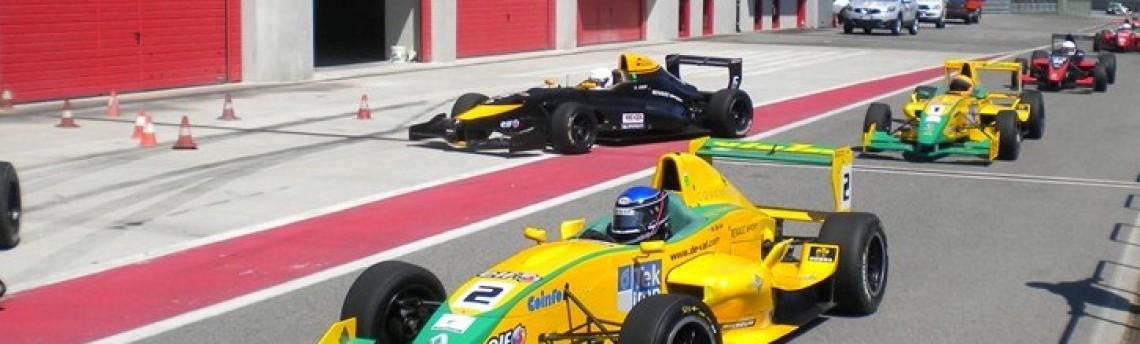 Imola: Nicola e Stefano i piu' veloci, ma fuori dal podio