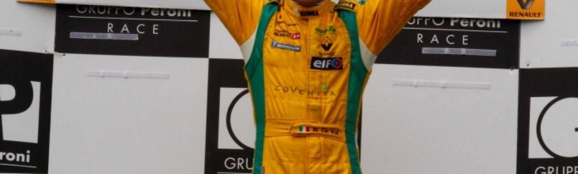 Red Bull Ring: Nicola domina e vince Gara-2!