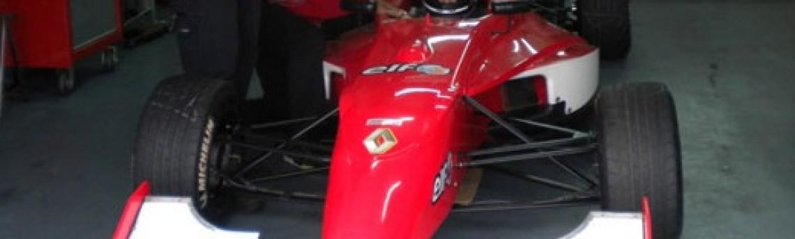 F. Renault 2.0 ALPS: Nicola e Stefano con GSK Motorsport nel 2012