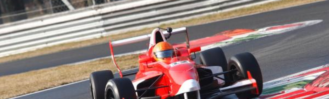 Test di Monza