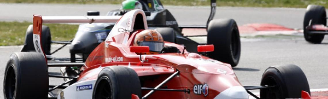 Monza Gara 2