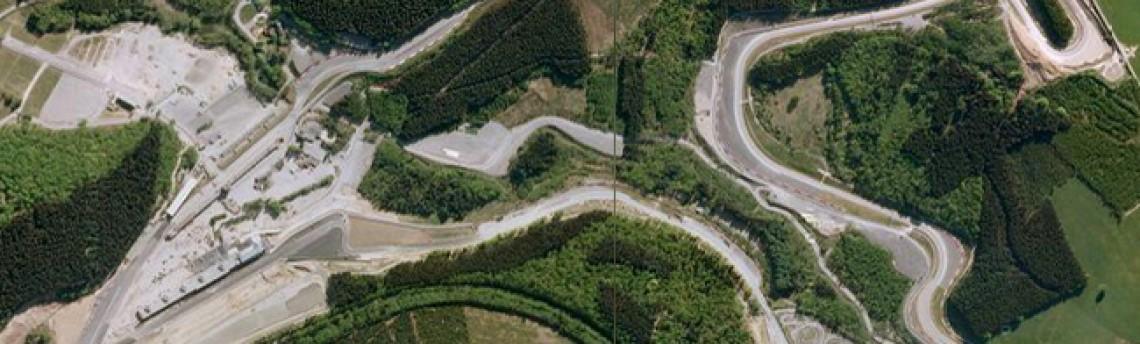 Spa-Francorchamps: un giro di pista con i De Val