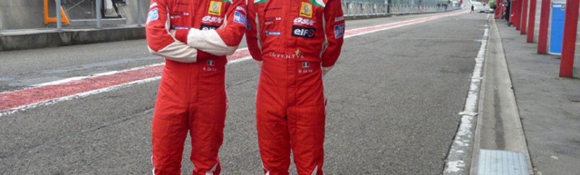 Spa Francorchamps: Venerdi'