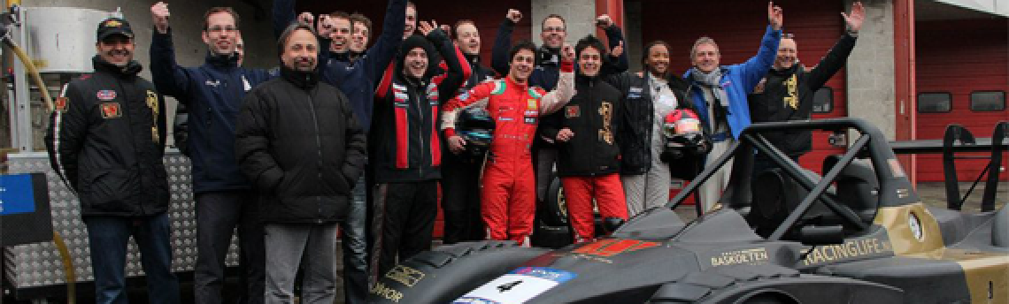 Spa-Francorchamps: a Fantastic Weekend