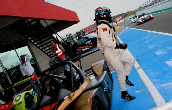 Race 2 End