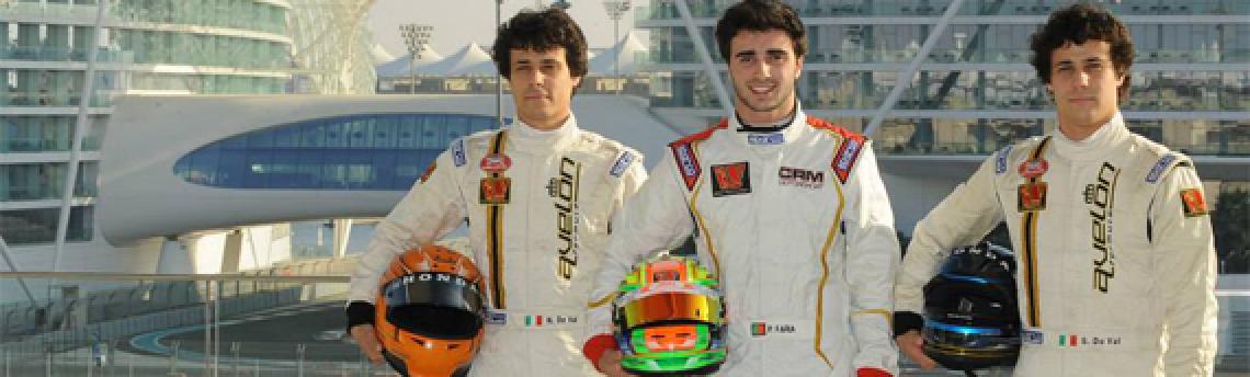 2014 Gulf 12 Hours at Abu Dhabi – 4th Edition